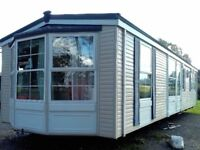 ONE YEAR FREE SITE FEES*** ON THIS ATLAS OVATION 38X12 / 2 BEDROOM in Bromyard