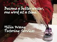 UBC Writing Centre Tutor Offering Private Tutoring