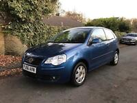 Volkswagen VW POLO S. 2006. 12 months MOT. Looking for quick sale.