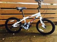 LIKE NEW!!! Boys apollo bike BMX style