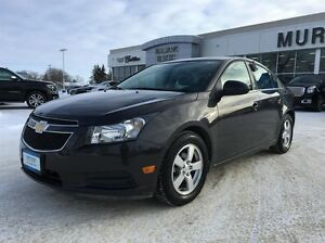 2014 Chevrolet Cruze 2LT *Heated Leather*