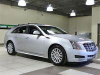 2012 Cadillac CTS AWD CUIR TOIT