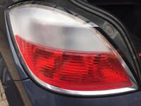 Vauxhall Astra H N/S Rear Light