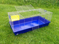 Unused 1.2m Rabbit/Guinea Pig Indoor Cage/Hutch - £40