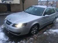 Saab 95 1.9l diesel auto