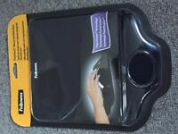 Fellows Mouse Pad with Wrist Pad Support (Brand New)