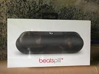 Beats by Dr. Dre Pill+ Portable Wireless Speaker - Black brand new!