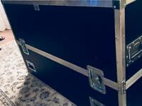 Flight case trunk
