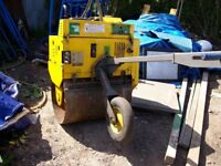 Roller for sale, £1600 inc vat