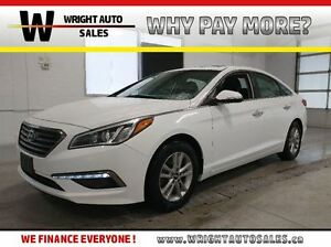2017 Hyundai Sonata GLS| SUNROOF| BLUETOOTH| BACKUP CAM| 30,424K