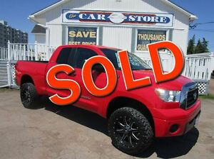 2007 Toyota Tundra SR5 5.7L V8 AFTERMARKET RIMS AIR CRUISE