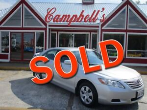 2009 Toyota Camry LEATHER AIR CRUISE!!