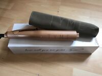 Hair straighteners / curlers for sale in good condition