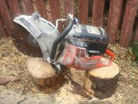 Husqvarna k750 stone saw