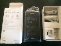 Brand New, unopened, Samsung Galaxy J3 Black