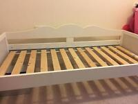 Children's Ikea toddlers bed / day bed / sofa style **Great condition**