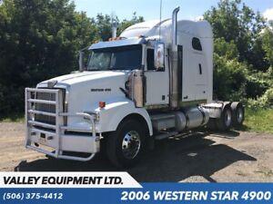 2006 Western Star 4900