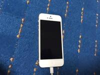 APPLE IPHONE 5 32GB UNLOCKED IMMACULATE CONDITION