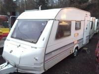 Sprite musketeer 4berth 16ft