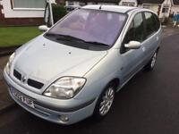 2002 Renault Scenic 1.6