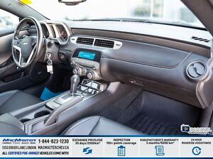 2012 Chevrolet Camaro 2LT London Ontario image 6