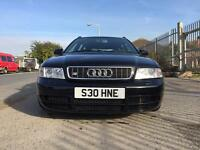 1999 Audi S4 B5 Avant Estate - Facelift Model - A3 A4 A6 S3 S6