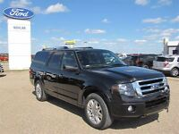 2012 Ford Expedition Max MAX