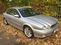Jaguar type sport long mot £1095