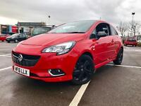 2016 VAUXHALL CORSA LIMITED EDITION! not POLO CLIO YARIS FIESTA