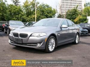 2011 BMW 5 Series 535i xDrive PRICE REDUCED!!  CALL!