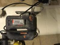 240 volts electric jigsaw