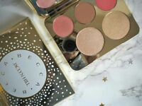 Becca champagne pop limited edition pallette