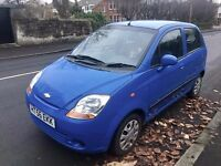 2007 CHEVROLET MATIZ ++ CENTRAL LOCKING ++ ELECTRIC WINDOWS ++ CD ++ FULL MOT.