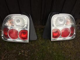 Rover and mg Lexus tail light upgrade