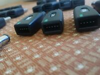 Kensington Laptop power adapters 25 Tips