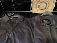 Set of 2 men's next t shirts