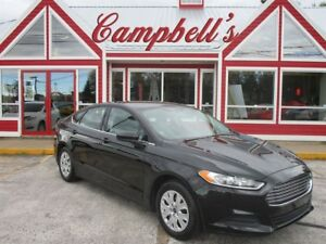 2014 Ford Fusion VOICE COMMAND BLUETOOTH MP3/USB