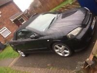 Vauxhall Astra 1.8 convertible bertone exclusive
