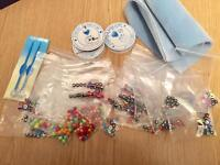 Jewellery making component making