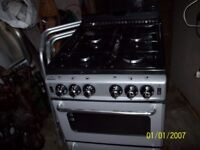 newhome gas cooker