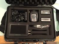 "Atomos Samurai Blade 5"" 10Bit HD-SDI Field Recorder, Monitor and Deck"