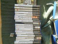 PlayStation 2 + 72 Games