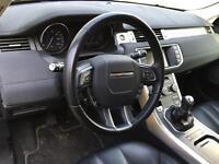 Range Rover Evoque 2012