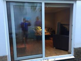Tilt & Slide Patio Doors