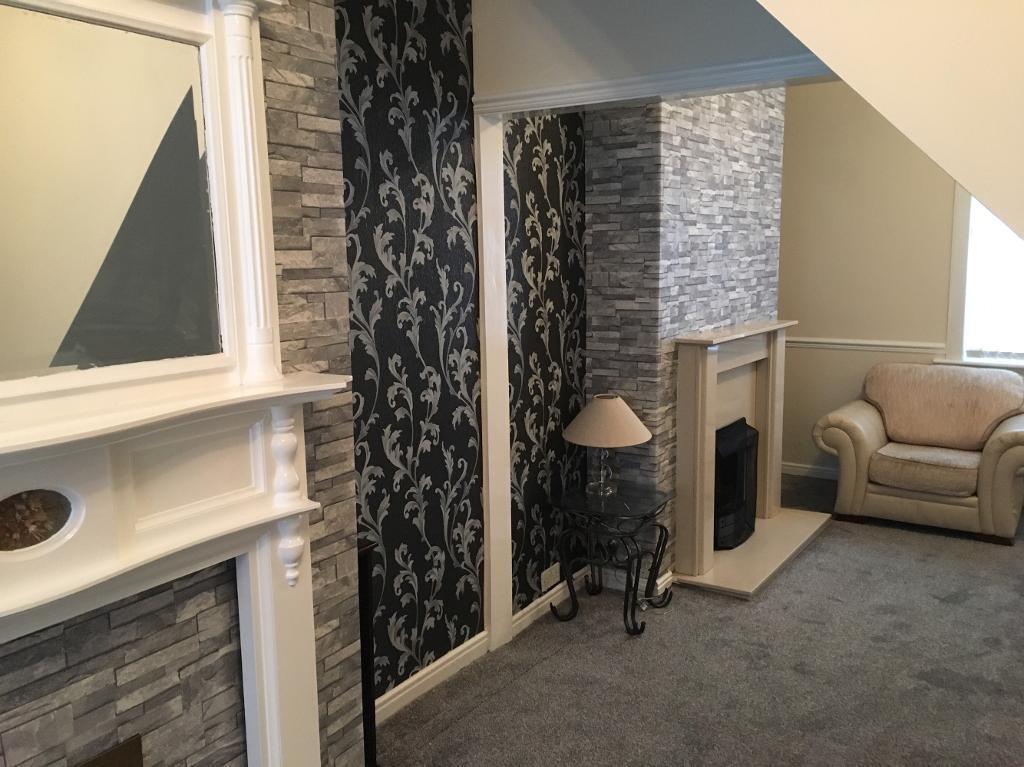 2 bed house , park lane ts1 £95