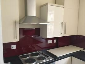 Fully refurbished 1 bedroom Halifax town centre apartment