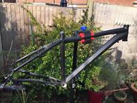 Marin Mtb Mountain bike frame