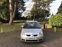 Mitsubishi Colt 1.1 Equippe 5dr PART EXCHANGE PRICED TO CLEAR