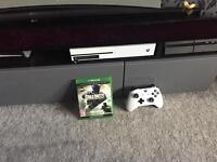 Xbox one s 500gb plus cash swap for PS4 pro