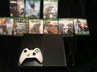 XBOX ONE EVERYTHING INCLUDED